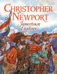 CHRISTOPHER NEWPORTJamestown Explorer