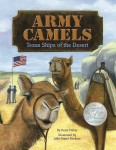 ARMY CAMELS Texas Ships of the Desert
