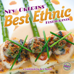 NEW ORLEANS' BEST ETHNIC RESTAURANTS