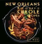 NEW ORLEANS CLASSIC CREOLE RECIPES