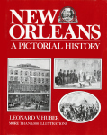 NEW ORLEANS  A Pictorial History