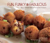 FUN, FUNKY AND FABULOUS  New Orleans Casual Restaurant Recipes
