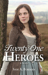TWENTY-ONE HEROES  epub Edition