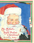 ARTIST'S NIGHT BEFORE CHRISTMAS, AN