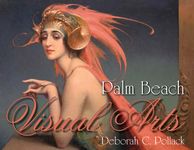 Deborah Pollack Presentation @ The Society of the Four Arts | Palm Beach | Florida | United States
