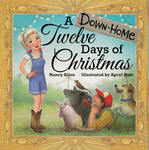 DOWN HOME TWELVE DAYS OF CHRISTMAS