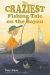Gary Alipio Signing @ Jefferson Parish Library/East Bank Regional - Metairie,LA
