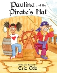 PAULINA AND THE PIRATE'S HAT