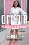 Sheba Turk Book Talk @ Jefferson Parish East Bank Regional Library - Metairie