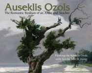 Auseklis Ozols Local Artist Panel @ Jefferson Parish East Bak Regional Library