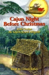CAJUN NIGHT BEFORE CHRISTMAS®/GASTON® THE GREEN-NOSED ALLIGATOR AUDIOCASSETTE