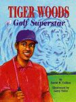 TIGER WOODS, GOLF SUPERSTAR