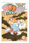 ADVENTURES OF ROOPSTER ROUX, THE:Escape from Vulture's Roost