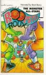 ADVENTURES OF ROOPSTER ROUX, THE  The Monster All-Stars Audiocassette