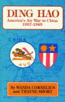 DING HAO America's Air War in China 1937-1945