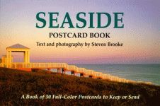 SEASIDE POSTCARD BOOK