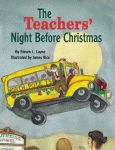 TEACHERS' NIGHT BEFORE CHRISTMAS