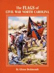 FLAGS OF CIVIL WAR NORTH CAROLINA
