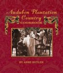 AUDUBON PLANTATION COUNTRY COOKBOOK