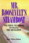 MR. ROOSEVELT�S STEAMBOAT