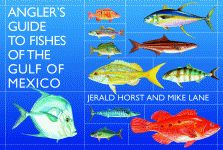 ANGLER'S GUIDE TO FISHES OF THE GULF OF MEXICO