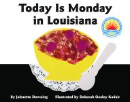 Johnette Downing Book Talk @ Louisiana Book Festival | Baton Rouge | Louisiana | United States