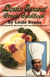 LOUIS EVANS' CREOLE COOKBOOK