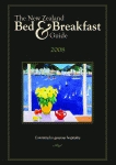 NEW ZEALAND BED & BREAKFAST GUIDE, THE: 2008