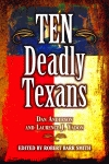 TEN DEADLY TEXANS  epub Edition