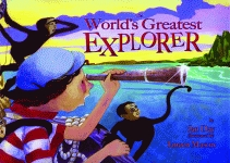WORLD'S GREATEST EXPLORER, THE