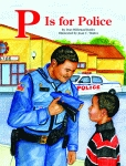 P IS FOR POLICE