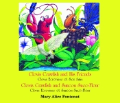 CLOVIS CRAWFISH AND HIS FRIENDS/CLOVIS CRAWFISH AND SIMEON SUCE-FLEURAudio Download