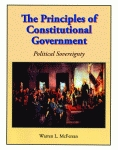 PRINCIPLES OF CONSTITUTIONAL GOVERNMENT, THE  Political Sovereignty