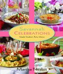 SAVANNAH CELEBRATIONSSimple Southern Party Menus