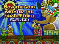 HOW THE GODS CREATED THE FINGER PEOPLE