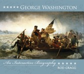 GEORGE WASHINGTON  An Interactive Biography