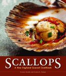 SCALLOPS  A New England Coastal Cookbook